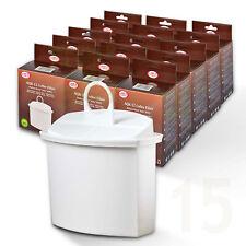 15x FILTRO ACQUA compatibile con Brita KWF2 PER Marrone Macchina per caffè