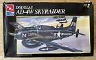 AMT Ertl 1/48 Douglas Skyraider AD-4W US Navy and Royal Navy FAA