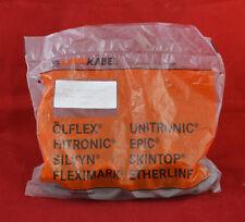 25x Lapp skintop contra madre 53119050 GMP-GL m40x1.5 nuevo embalaje original