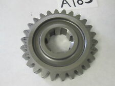 26T Quick Change Gear 6 Spline, 26M-24S, 7-03, 72.75mm x 14.27mm