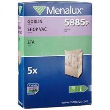 MENALUX 5885P VACUUM BAGS 9001961771
