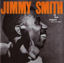 JIMMY SMITH: AT THE ORGAN: VOLUME 3 [11 TRACK CD] RUDY VAN GELDER EDITION
