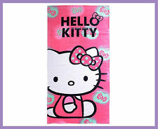 Marca Nuevo Hello Kitty Impreso Toalla De Playa