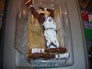 McFarlane NBA series 6 Karl Malone OPENED CHASE
