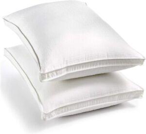 Hotel Collection Luxury Supima Cotton Medium King Pillow $170