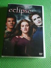 Dvd the twilight saga eclipse