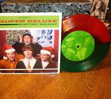 """< Portland's Super Deluxe Rocks Weihnachten! """" JOHNNY'S Gone Sleddin mit Queen """""""