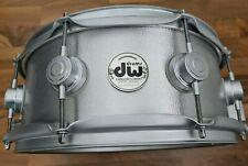 DW Collectors 13x5.5 Aluminium Snare Drum