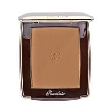 Guerlain Parure Compact Powder Foundation 22 Dore Sensuel Damaged Box