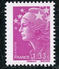 STAMP / TIMBRE FRANCE  N° 4237 ** MARIANNE DE BEAUJARD
