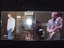 CD ALBERT CUMMINGS / FEEL SO GOOD / LIVE /