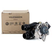 ORIGINAL Audi VW Wasserpumpe + Thermostat + Sensor 1.8/2.0TSI/TFSI 06H121026DN