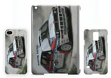 Lancia Delta Inegrale phone cover / tablet cover