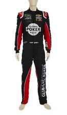 KURT BUSCH Signed Race Worn NASCAR Racing Fire Suit Julien's Auction Tags