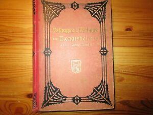 Velhagen & Klasings Monatshefte 33. Jahrgang 1918/1919 - Band 2