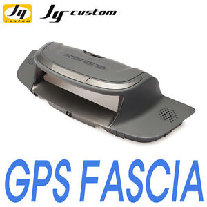 GPS Fascia Audio Integrated 5p for 2010 2011 Renault Latitude New SM5