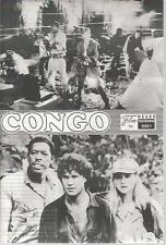 NFP Nr. 9961 Congo ( Peter Elliot , Karen Ross )