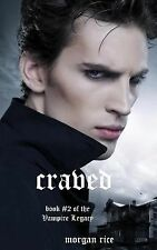 Craved: By Rice, Morgan