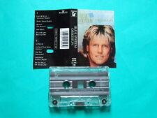 ►►German cassette Blue System Obsession tape mc POLAND Dieter Bohlen