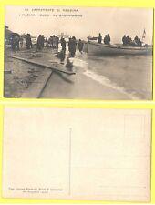Sicilia - Messina -marinai russi al salvataggio- 15711