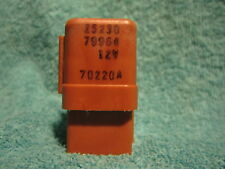 SHIPS SAME DAY! Nissan 25230-79964 Relay Brown Infiniti