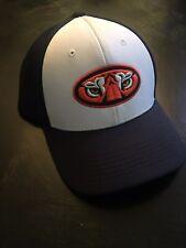 Auburn Tigers Logo Cap Hat Tiger Eyes Captivating Headwear Adjustable