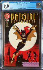 Batgirl Adventures (1998) #1  CGC 9.8