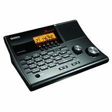 Uniden BC365CRS 500 Channel Alarm Clock Radio Scanner