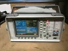 Hp 37719a Omniber 719 Communications Perf Analyzer Options 013 106 601 802 T01