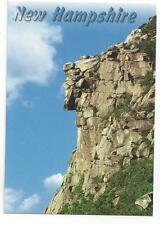OLD MAN OF THE MOUNTAINS  POSTCARD NH 1150 FRANCONIA NOTCH   N. H.  New
