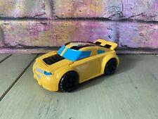 Transformers Rescue Bots de volver a revisar Figura de Bumblebee Excelente Estado Playskool