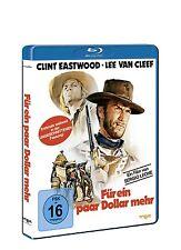 Für ein paar Dollar mehr - Uncut [Blu-ray(NEU/OVP) Clint Eastwood / Sergio Leone