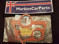 MINI ENGINE FRONT TIMING PLATE GASKET A+ ENGINE GENUINE GUG705830GM 12G619B