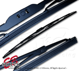 """Single pc 19"""" 475mm OEM Replacement Windshield Wiper Blade Passenger Side (1Pc)"""