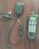 EF JOHNSON 5100 51SL ES  FULL KEYPAD SMARTZONE UHF RADIO 700/800 MHz band P25