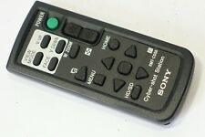 Sony RMT-CSS6 Remote Control for Cybershot Station
