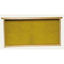 Harvest Lane Honey Assembled Deep Foundation Frame Wwffd-101 Bee Keeping