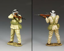 KING & COUNTRY ISRAELI DEFENSE FORCE IDF021 STANDING SYRIAN SNIPER MIB