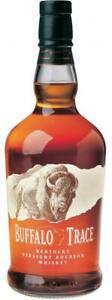 Buffalo Trace Kentucky Straight Bourbon Whiskey 700mL Bottle