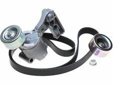 For 2006-2010 Lexus IS250 Serpentine Belt Drive Component Kit Gates 63825DZ 2007