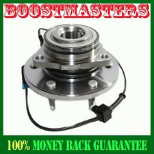For 06-10 Hummer H3 w/ABS 515093 Front Hub&Bearing Assembly