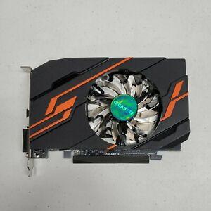 Gigabyte GV-N1030OC-2GI Graphics Card GeForce GT 1030 2 GB GDDR5 F15