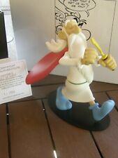 figurine PANORAMIX serpe - CLUB PASSION-n°172/250 -2009- leblon delienne,asterix