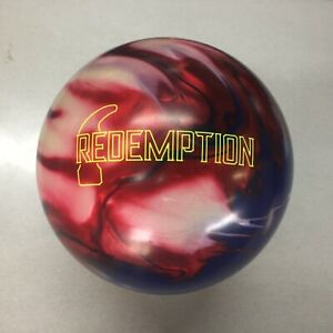 Hammer Redemption Hybrid 1ST QUALITY  bowling ball  15 LB. new in box  #232