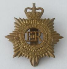 British Military Badge Royal Army Service Corps (Ref N447)