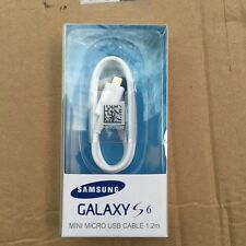 Genuine Original Samsung Sm-a510m Galaxy A5 2016 Fast Charge USB Data Cable