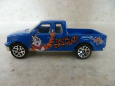 Matchbox Frosted Flakes 1997 Ford F150 - Loose