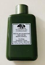 ORIGINS MEGA-MUSHROOM RELIEF & RESILIENCE SOOTHING TREATMENT ~ 50ml 🌼