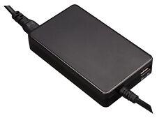 PSSE41U MINI UNIVERSAL NOTEBOOK ADAPTER-OUTPUT 19V+USB 2.1A WITH 8 OUTPUT PLUGS