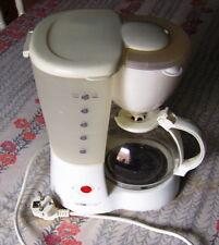 Kaffeemaschine CLATRONIC 10 Tassen
